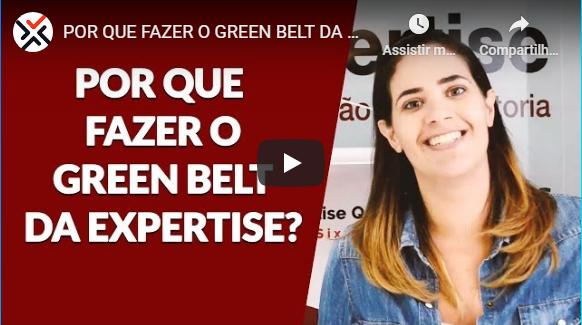Programa Green Belt EAD Tenha destaque no mercado