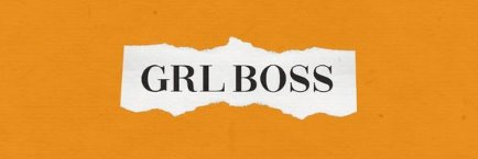 grl boss