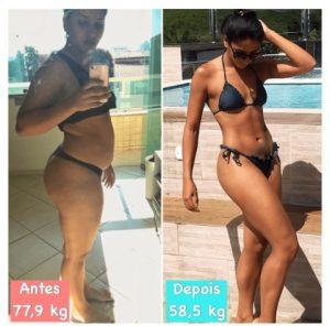 CALENDÁRIO MAGRA DECIDIDA - Este é para quem realmente quer perder peso!!!